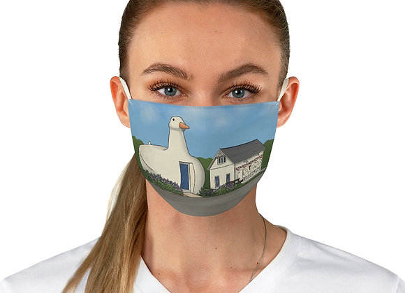 Big Duck Face Mask