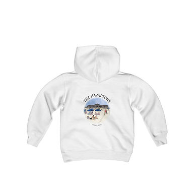 Coopers Beach Youth Sweatshirt
