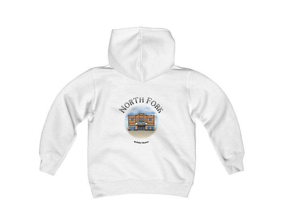 Suffolk Theater Youth Sweatshirt