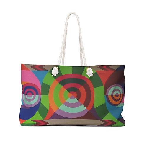 Weekender Bag - CAW PS137