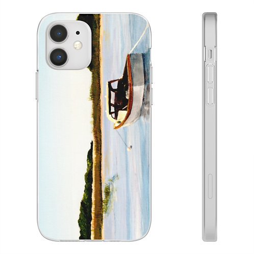 """Phone Case - """"Alone"""" by Don Wilson"""