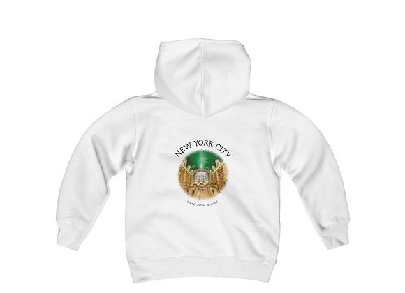 Grand Central Terminal Youth Sweatshirt