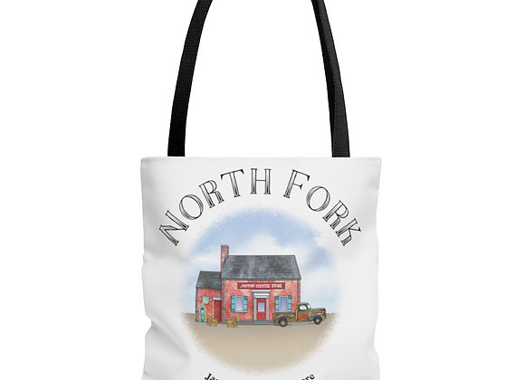 Jamesport Country Store Tote