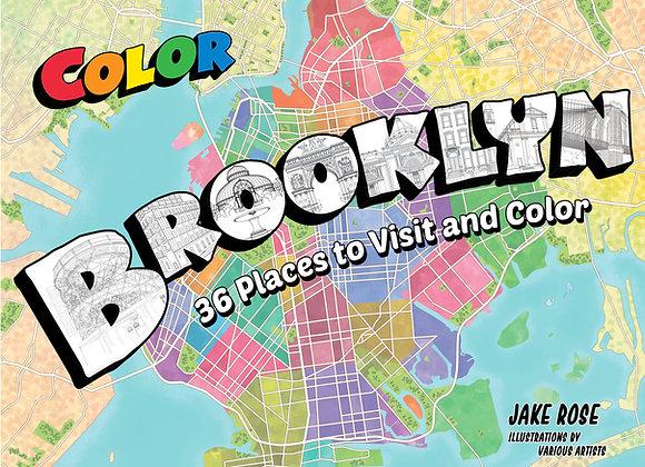 Color Brooklyn