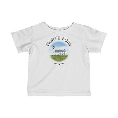 Horton Lighthouse Infant Tee