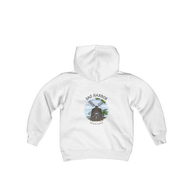 Sag Harbor Windmill Youth Sweatshirt