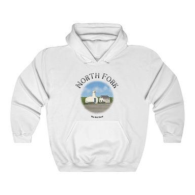 Big Duck Hooded Sweatshirt
