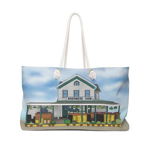 Weekender Bag - Briermere Farms