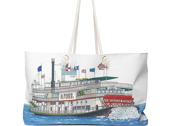 Steamboat Natchez - Weekender Bag