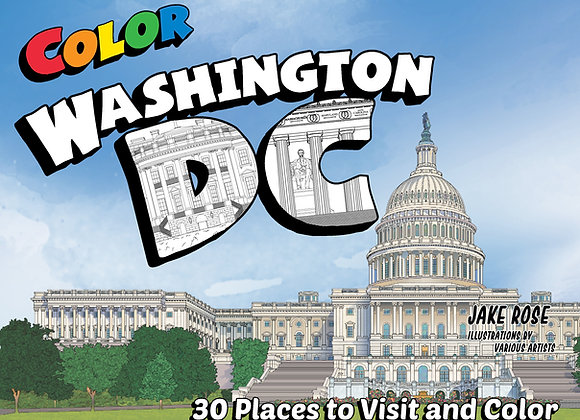 Color Washington DC