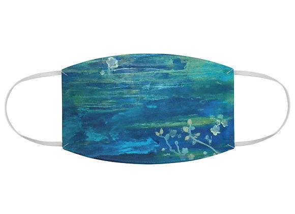 Water Lillies by Helen Weinstein