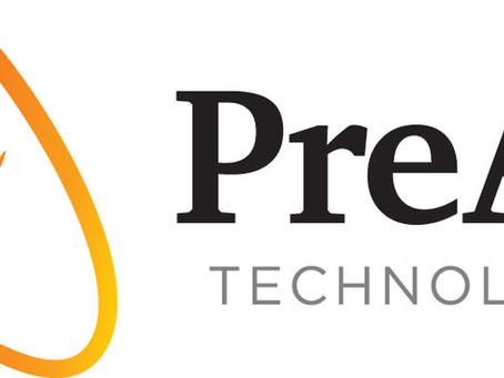 PreAct Technologies, a participant in our 1st cohort, raises $1.6m