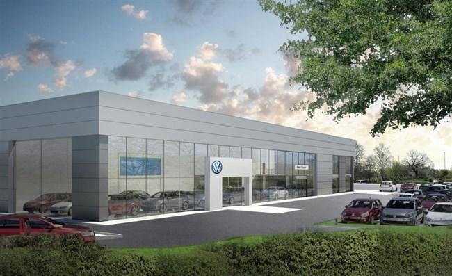 VW Garage