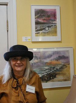 Anita Burgess