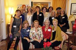 Artists gathering 2015