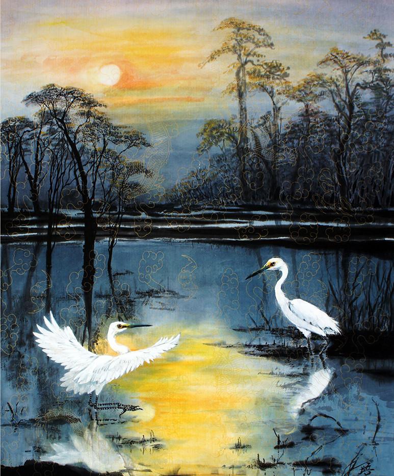 peaceful lake 26 x 18.jpg