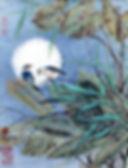 4 week class two birds in under the moon