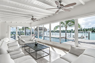 miami house white biscayne