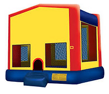 Partytime_Moonwalk_Large_Bounce_House_In