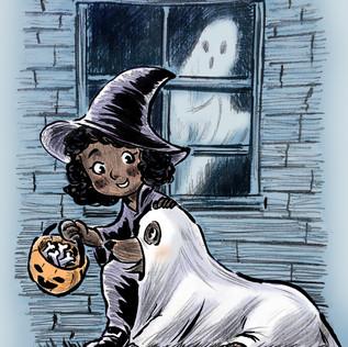 Halloween Blast!!!