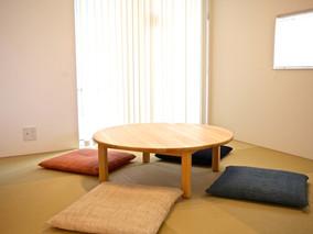 Hinoki En Table(ヒノキエンテーブル)のお届け