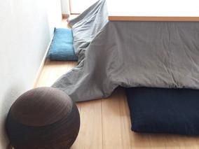 kotatsuはじめました