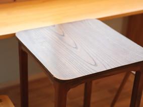 「再生家具」の納品