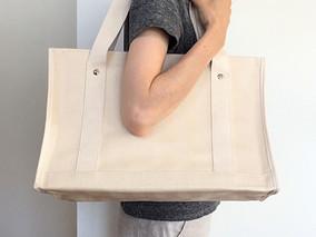 folk product「綾織帆布ツールバック」