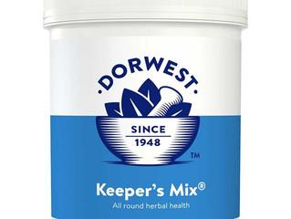 Keeper's Mix de Dorwest