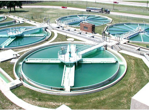 Potable Water Process Plants
