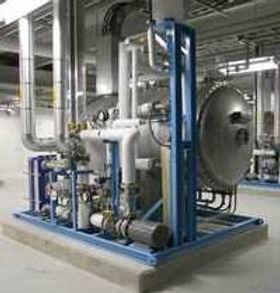 Ozone Plant