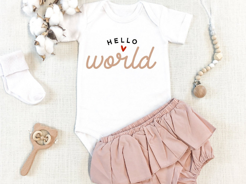 Hello world SVG, girl power shirt, daughter gift, kids tees, feminist t-shirt, G