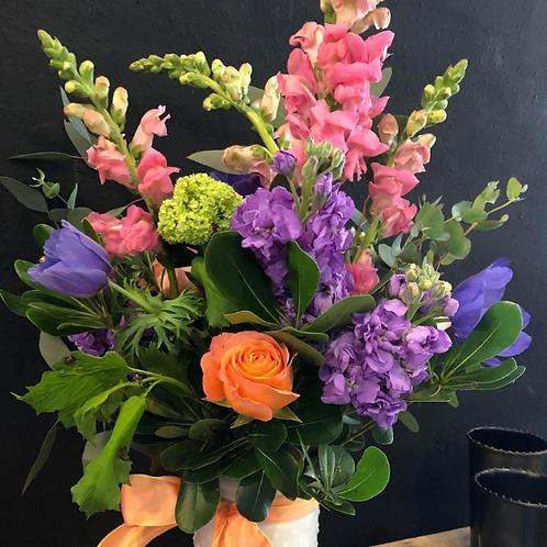 $75 Bouquets 75001