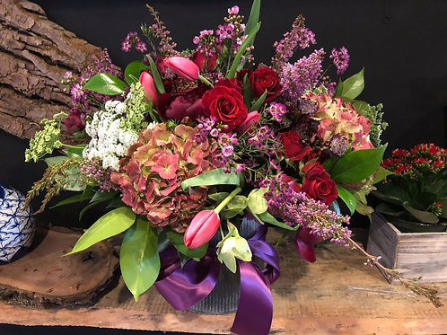 $125 Bouquet 125002