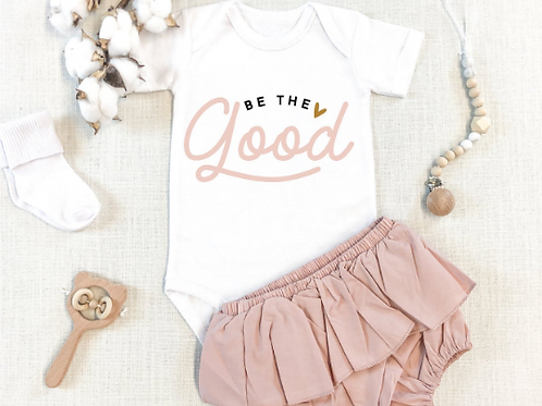Be the good SVG, girl power shirt, daughter gift, kids tees