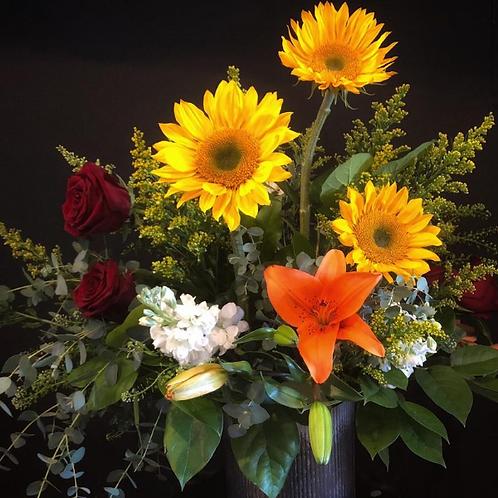 $75 Bouquets 75002