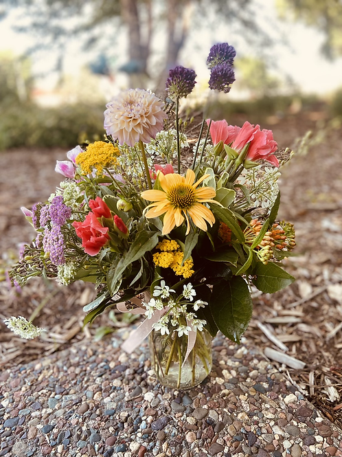 Farm to Vase special for July