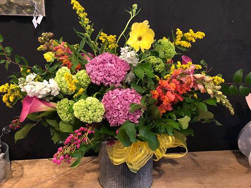 $125 Bouquet 12506
