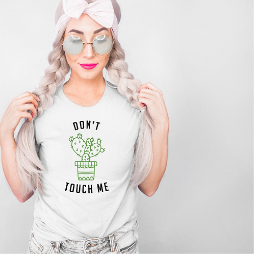Don't touch me svg, Don't mind if I don't svg, Introvert SVG, Queen svg, Custom