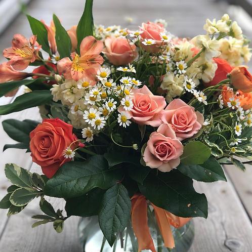 $65 Bouquets 65002