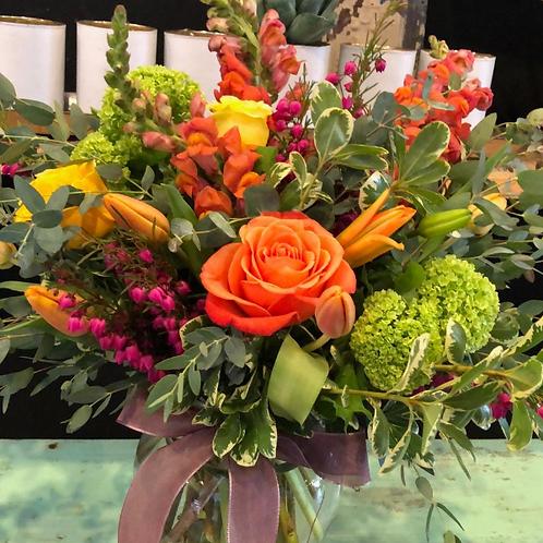 $55 Bouquets 55003