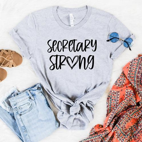 Secretary strong svg, Secretary svg, Secretary svg, Secretary svg, Secretary Sec