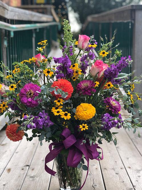 $150 Bouquet 15003