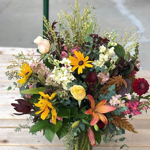 $100 Designers Choice Arrangement