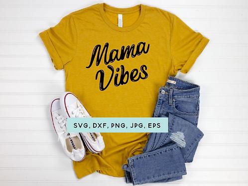 Mama Vibes, #momlife, Mom shirt, Mommy shirt, New Mom shirt, Baby shower gift, M