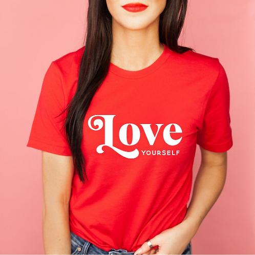 Love yourself svg, #lovematters, Valentines shirt, Mommy shirt, Love shirt, Love