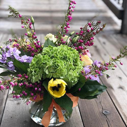 $55 Bouquet 55006