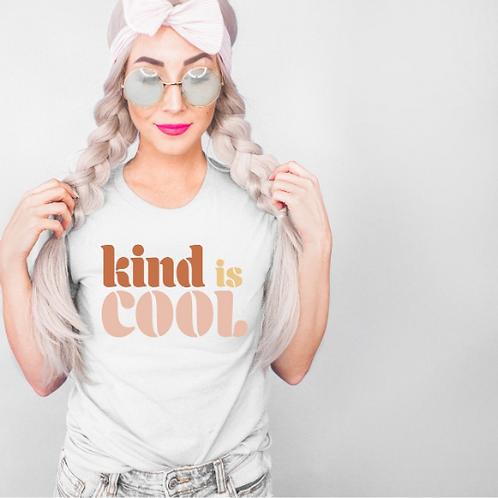 Kind is Cool svg, Vintage svg, Retro svg,  Mom shirt, Mommy shirt, New Mom shirt