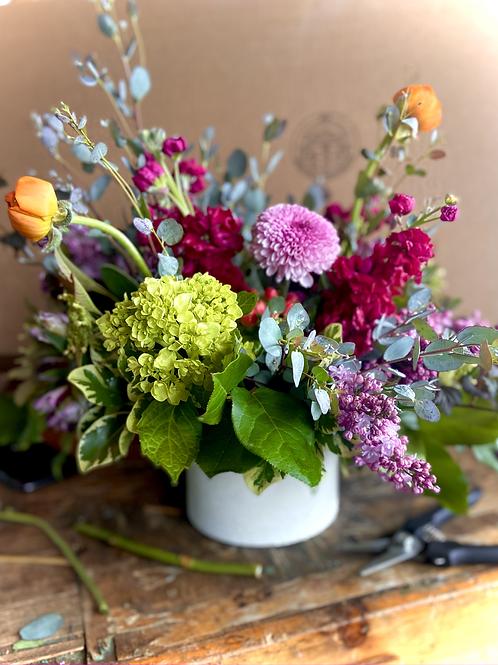$65 Bouquet 65028