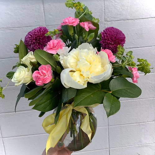Farm to Vase special for June